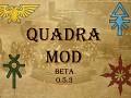 Quadra mod beta v 0.5.3