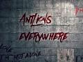 Antlions Everywhere 1.1 (EN)