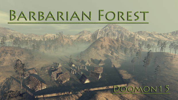Barbarian Forest