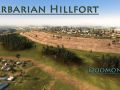 Barbarian Hillfort