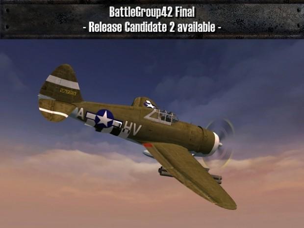 Battlegroup42 Final - RC2 - part 4 of 5