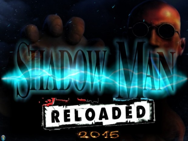 >UPDATED< shadow man re-texture by arkup  2015