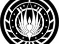 Battlestar Galactica Alpha 1.0