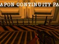 Weapon Continuity Pack