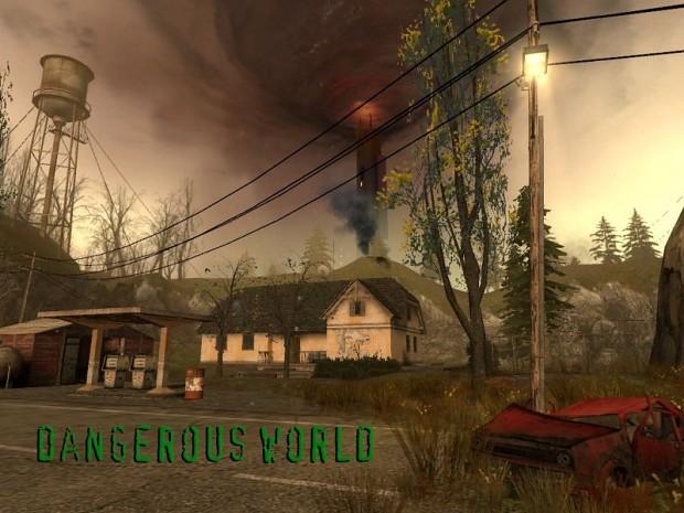 Dangerous World Patch - Source SDK 2013