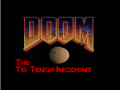 Doom The Tei Tenga Incident BETA 1