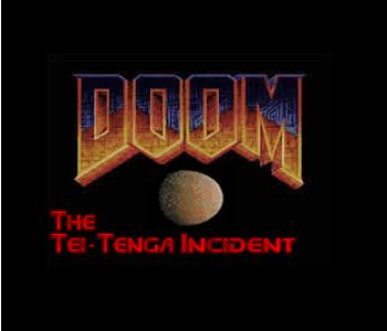 Doom The Tei Tenga Incident BETA 1