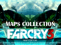 Far Cry 3 Maps Collection