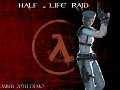 Half - Life Raid September 20th Demo