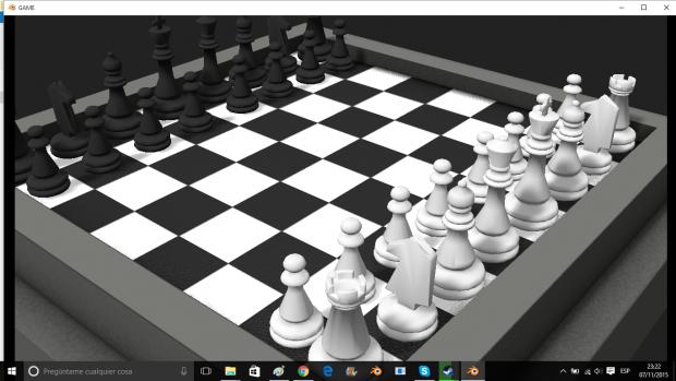 OPEN TABLETOP V.0.01 (Demo and Modding kit)