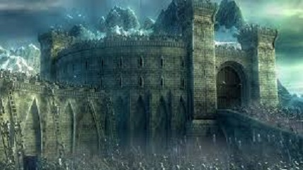 Remade Helm's Deep v2 for Edain 4 (2 owners)