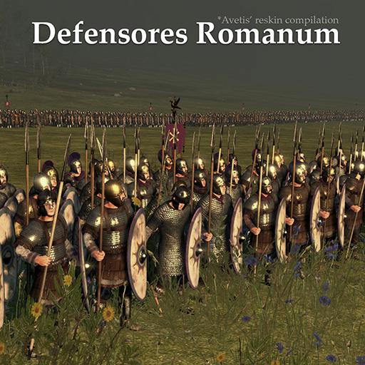 Defensores Romanum