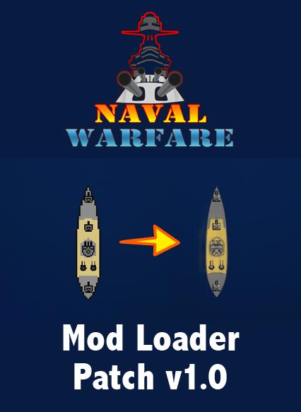 Mod Loader v1.0