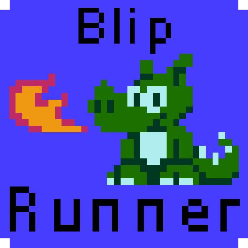 Blip Runner