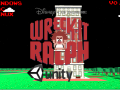 Wreck-it-Ralph unity (Windows-Mac-Linux) V0.9