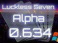 Luckless Seven Alpha 0.634 for Windows