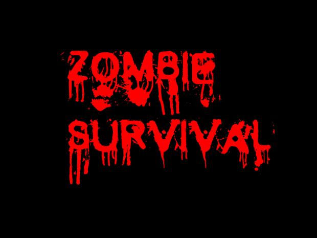 Zombie survival v.1