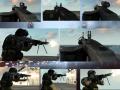 Battlefield 3/4 M60E4 Pack