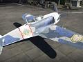 Gallia AF N1K2-J