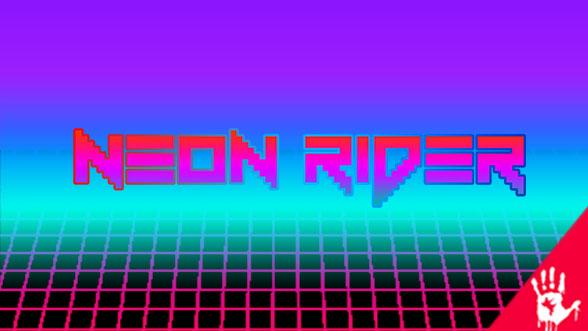 Neon Rider [Windows/Mac/Linux]
