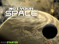 Not Your Space Demo 2