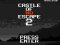 Castle of no Escape 2 early build v1.08