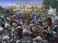 Emerald Lands Wallpaper