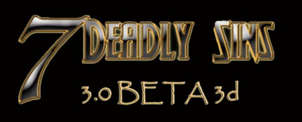 7DS 3.0 Beta 3e