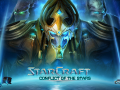 StarCraft1 MOD: Conflict of the Stars 0.4 Beta