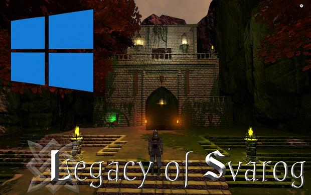 Legacy Of Svarog PC