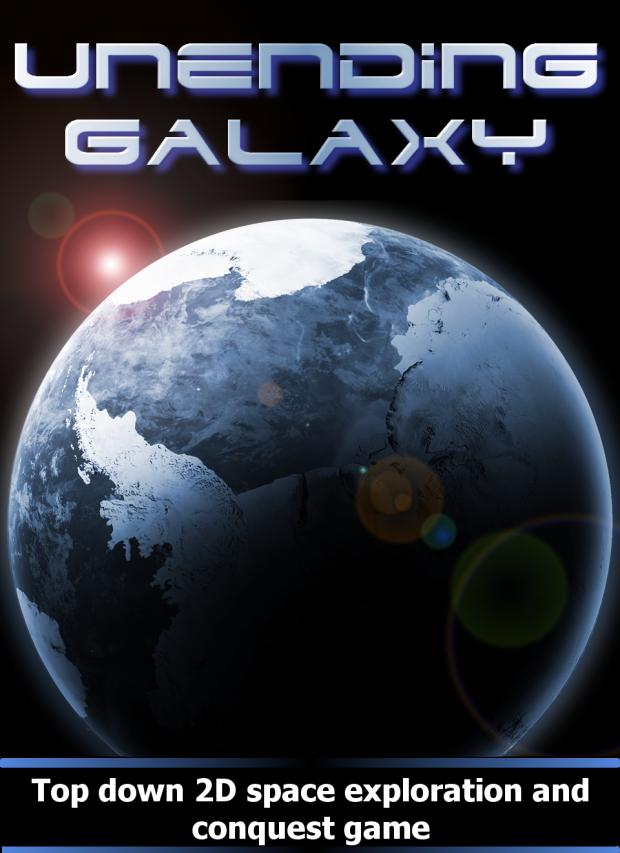 Extended mod   Unending Galaxy