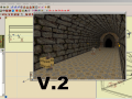 QuArK editor .qrk file V.2 for DOD map making