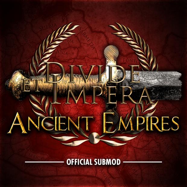 Ancient Empires: Divide et Impera Submod