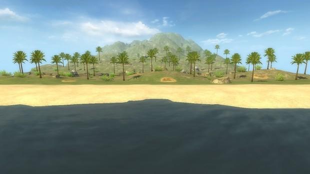 Battle of Mt. Suribachi