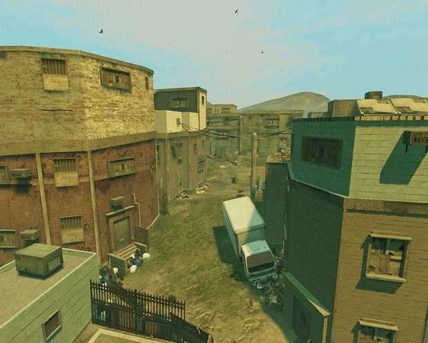 KF-Favela