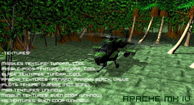 SD Apache