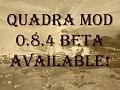 Quadra mod 0.8.4 beta