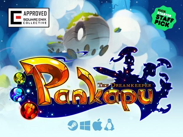 Pankapu: the Dreamkeeper New Alpha