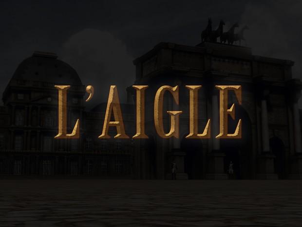 L'Aigle Alpha 1.4 Patch