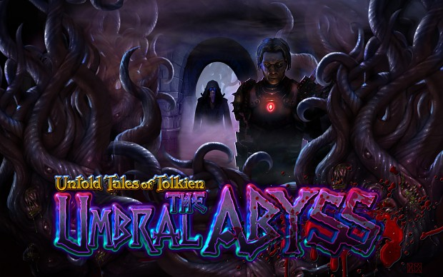 Umbral Abyss Tilesets