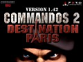 Commandos 2: Destination Paris 1.42