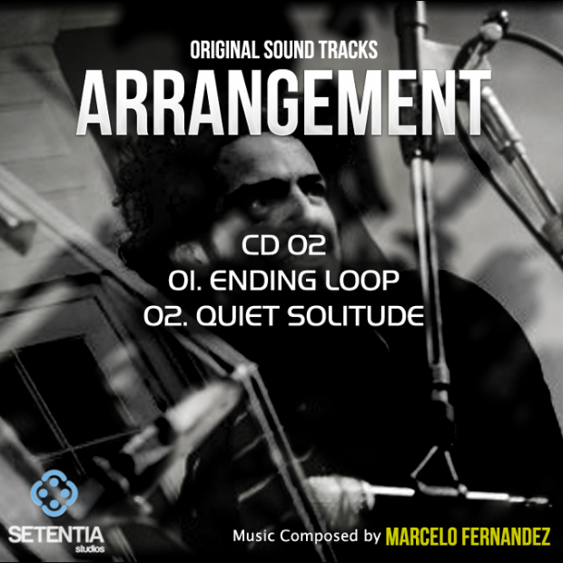 Extra Original Sound Tracks (by Marcelo Fernandez)