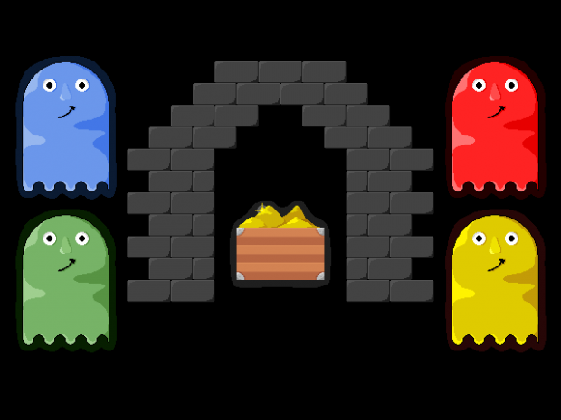 Ghosts: in the castle v1.01