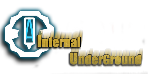 Infernal Underground OSX