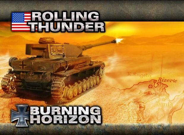 Blitzkrieg Realism Mod v4
