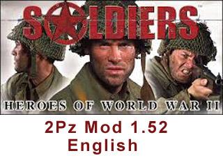 2Pz Mod Full version (english)