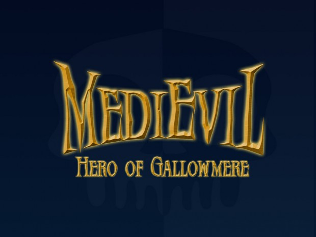 MediEvil: Hero of Gallowmere Patch 5 (to v1.0f)