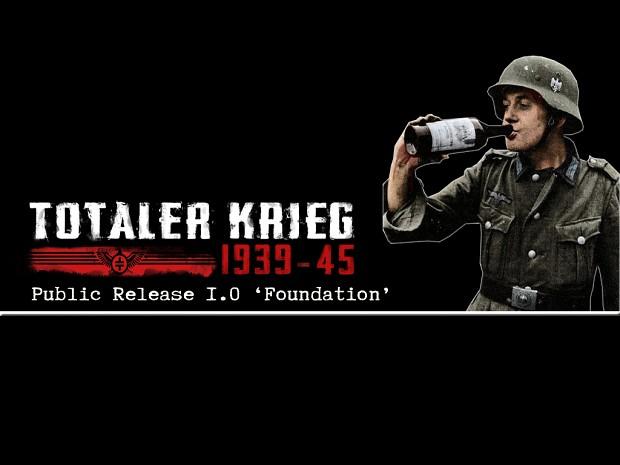 Totaler Krieg 1939-45 v0.98 Public Release