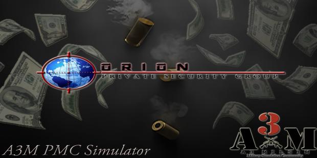 A3M PMC Simulator Total Modification 1.0.1.0