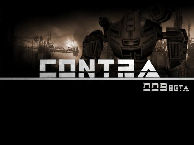 Contra 009 BETA